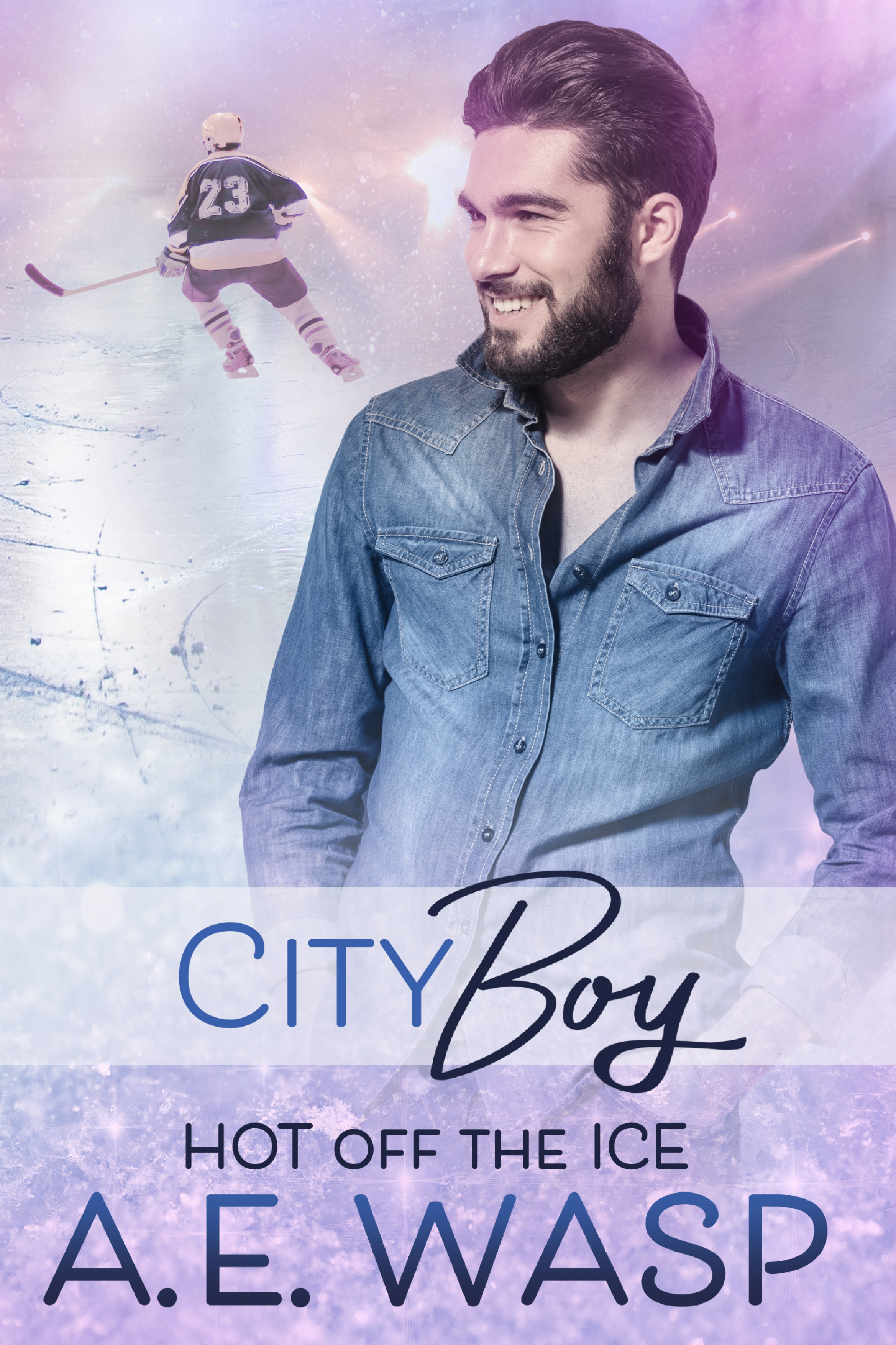 Cover of City Boy