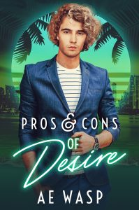 Cover of Pros & Cons of Desire
